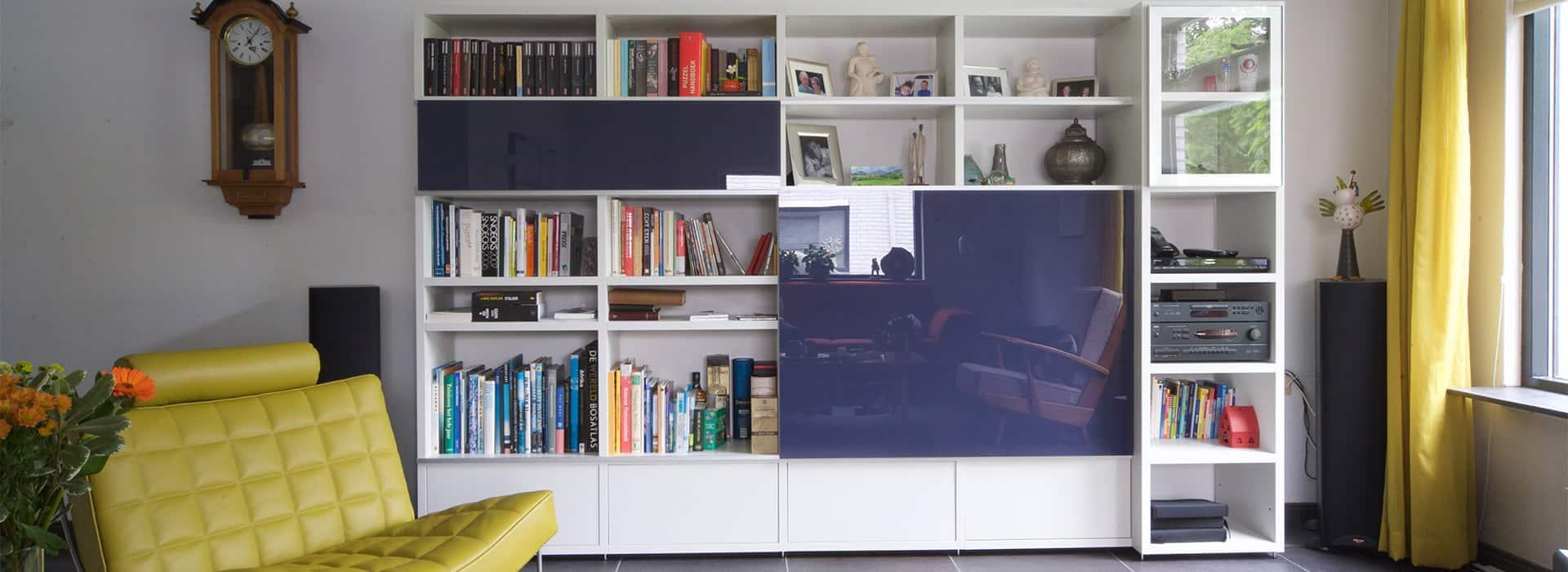 Rob Brandt Design Arnhem Kasten