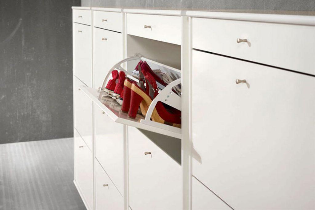 Hammel-Mistral-schoenenkasten-lak--wit
