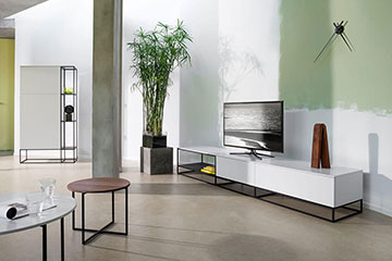 Interstar Tv Meubel : Tv kasten archieven rob brandt design
